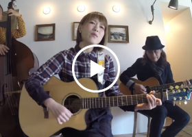 Lost Stars Begin Again Soundtrack Cover - 渕上里奈|RINA FUCHIGAMI